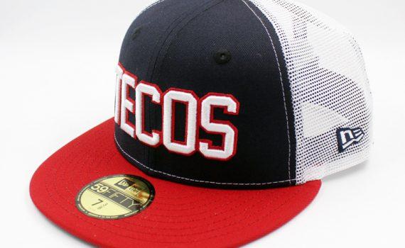5950 LARTEC TECOS RETRO NAVY SCR