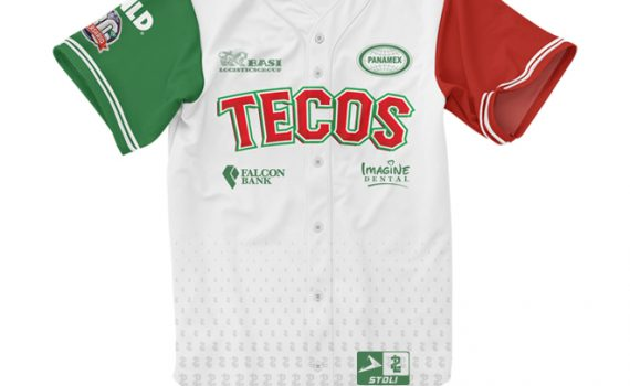 JERSEY MEN STOLI 2021 MEXICO EDITION